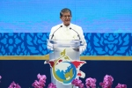 H.E. Mr. Harish Rawat
